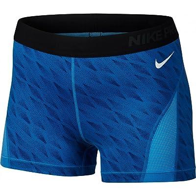 nike compression short