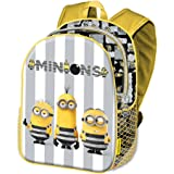 KARACTERMANIA sac à dos pour enfants, jaune (jaune) - 32657