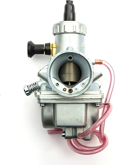 Carburettor /& Style Air Filter Kit Molkt 26mm 140cc 150cc 160cc Stomp Pitbike Dirtbike