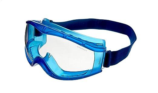 0eebe9c365 Antiparras Dräger X-pect 8520 | Gafas de seguridad panorámicas antivaho |  Lentes de policarbonato
