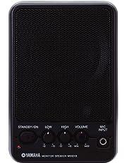 Yamaha - MS101III - Enceinte pour MP3 et Ipod - Noir
