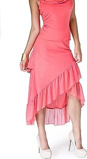 product image for Bullet Blues Maryse Designer Women's Skirt Made in USA