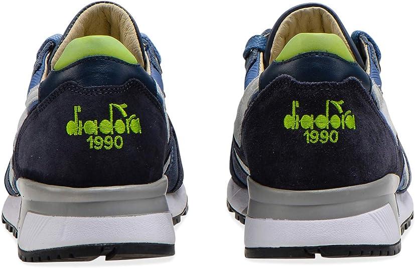 Diadora Heritage n9000 173892 c7171 Flint Stone Blue Nights
