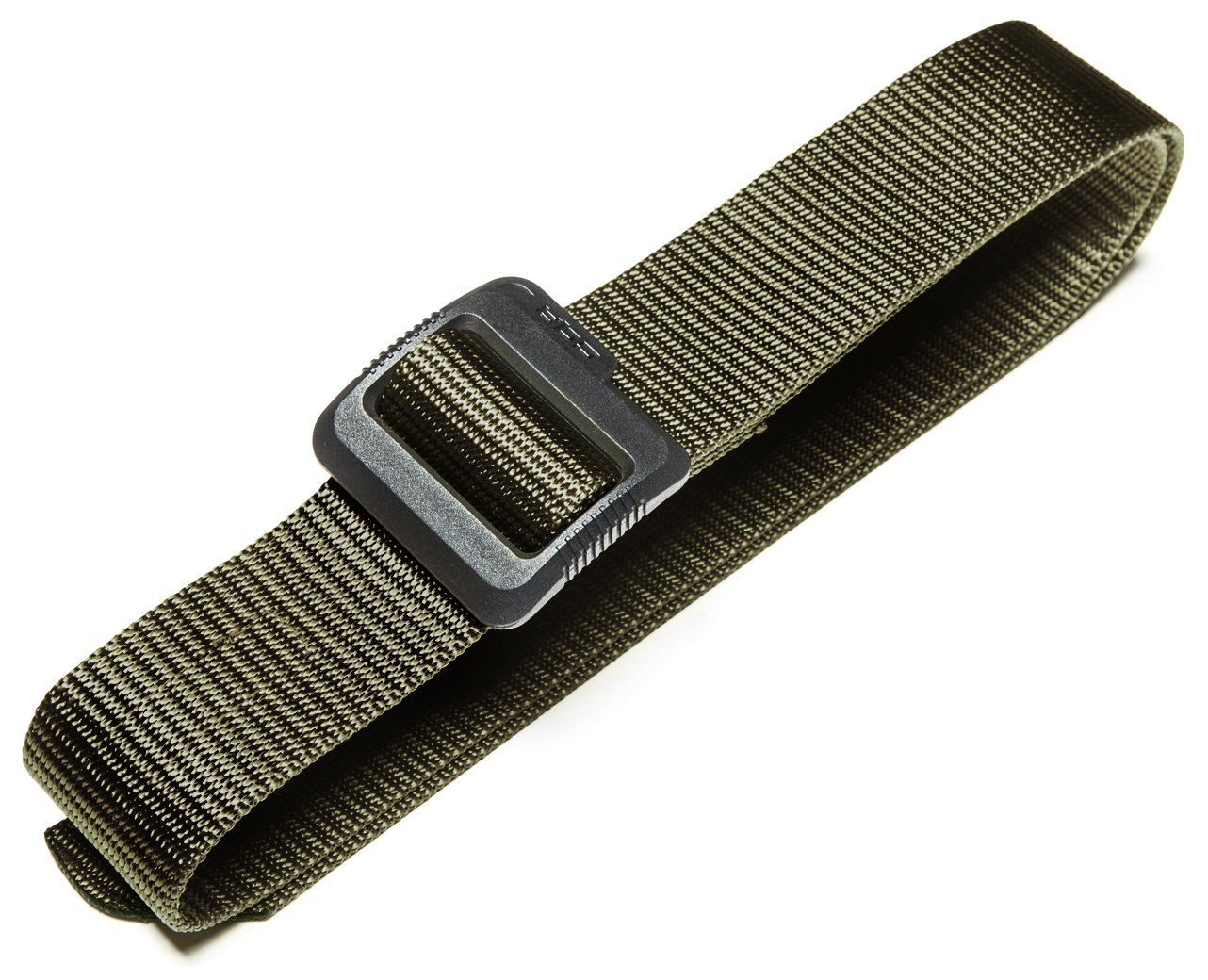 CQR CQ-MZT01-GRN_S(w28-30) Tactical Belt 100% Full Refund Assurance Nylon Webbing EDC Duty 1.5'' Belt MZT01 by CQR (Image #5)