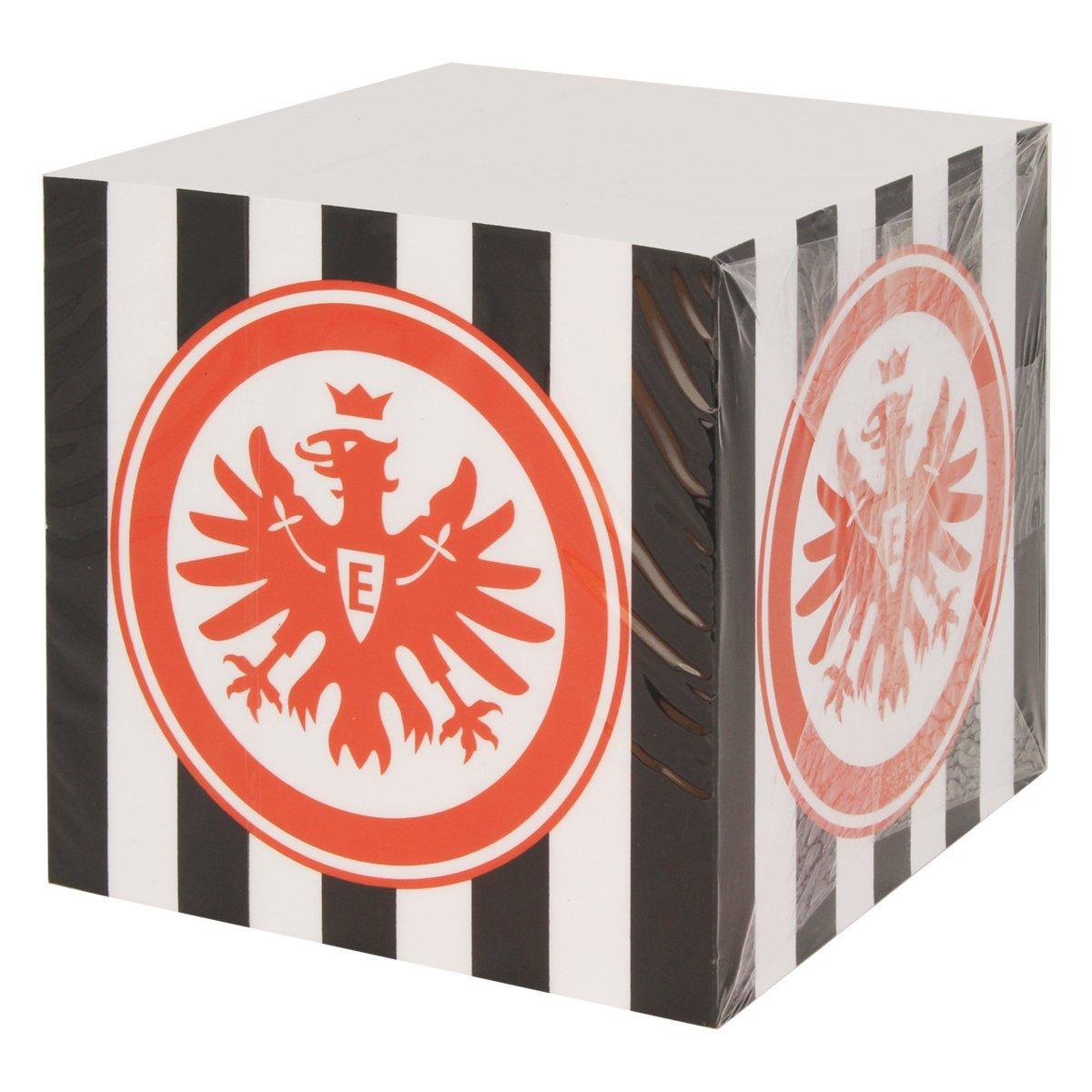 Eintracht Frankfurt Notizbuch ca 17x21x2 cm