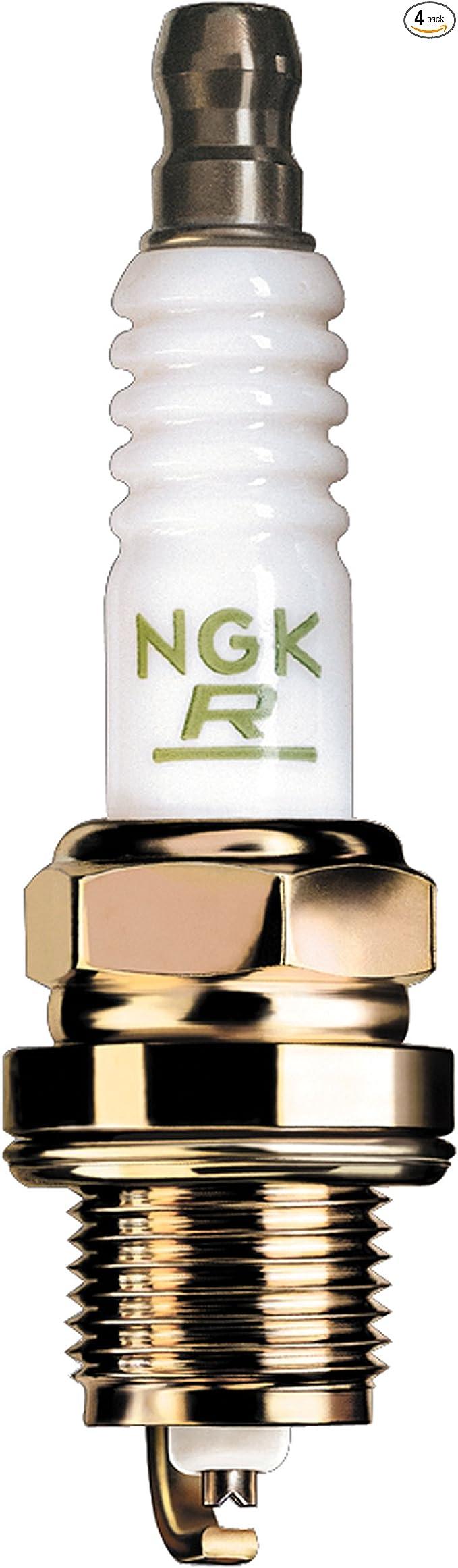 4x NGK Iridium IX Bujía DR7EIX 5686