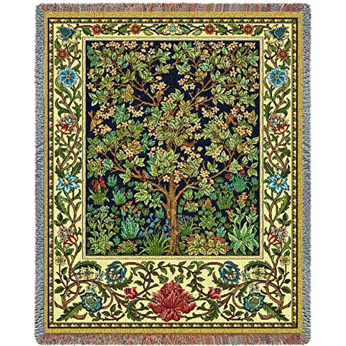 William Morris Tree of Life - home wall art decor