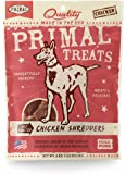 Primal Treats Dry Roasted Chicken Shredders