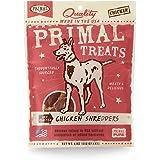 Primal Chicken Shredders
