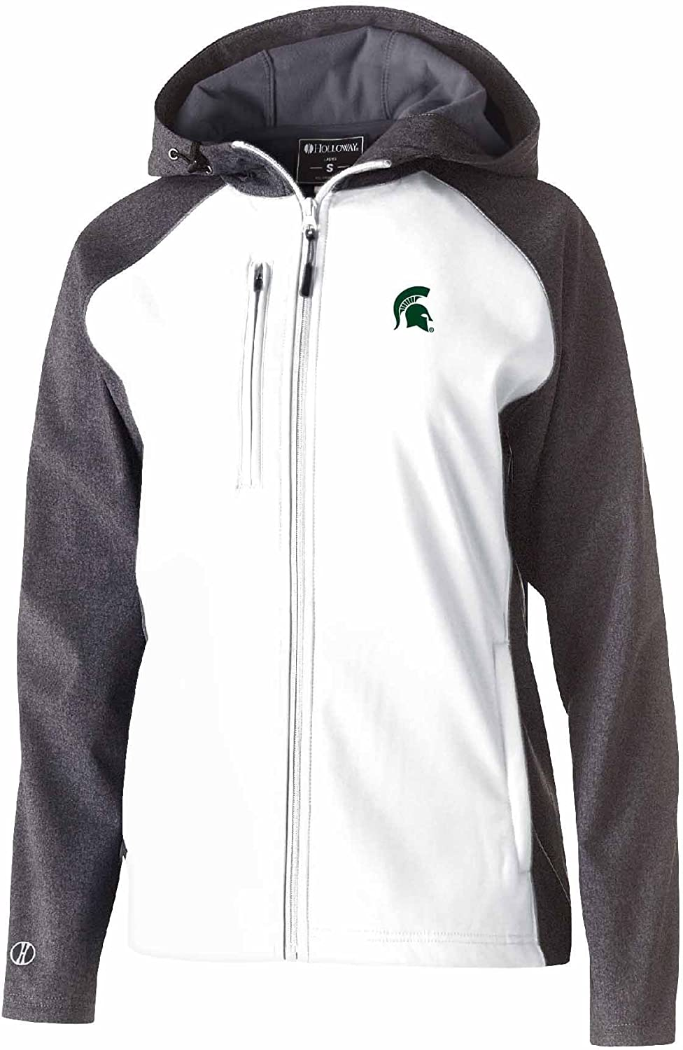 Ouray Sportswear NCAA womens Womens Deviate Pullover Jacket