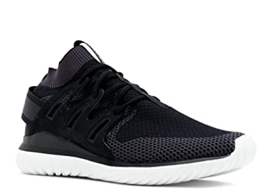 df83d7544c23 adidas Tubular Nova Primeknit Mens in Shadow Black
