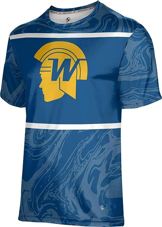 ProSphere Vista High School Mens Performance T-Shirt Solid