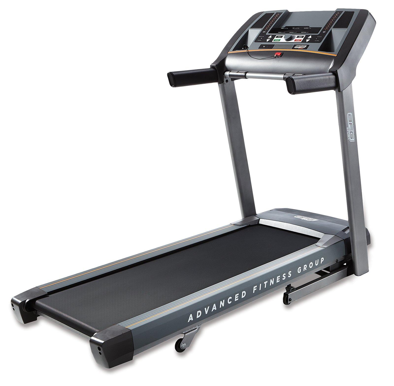 Treadmill 300 Lb Capacity: Amazon.com