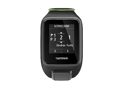Golf Entfernungsmesser Apple Watch : Tomtom golfer 2 se gps golfuhr 40 000 vorinstallierten plätze