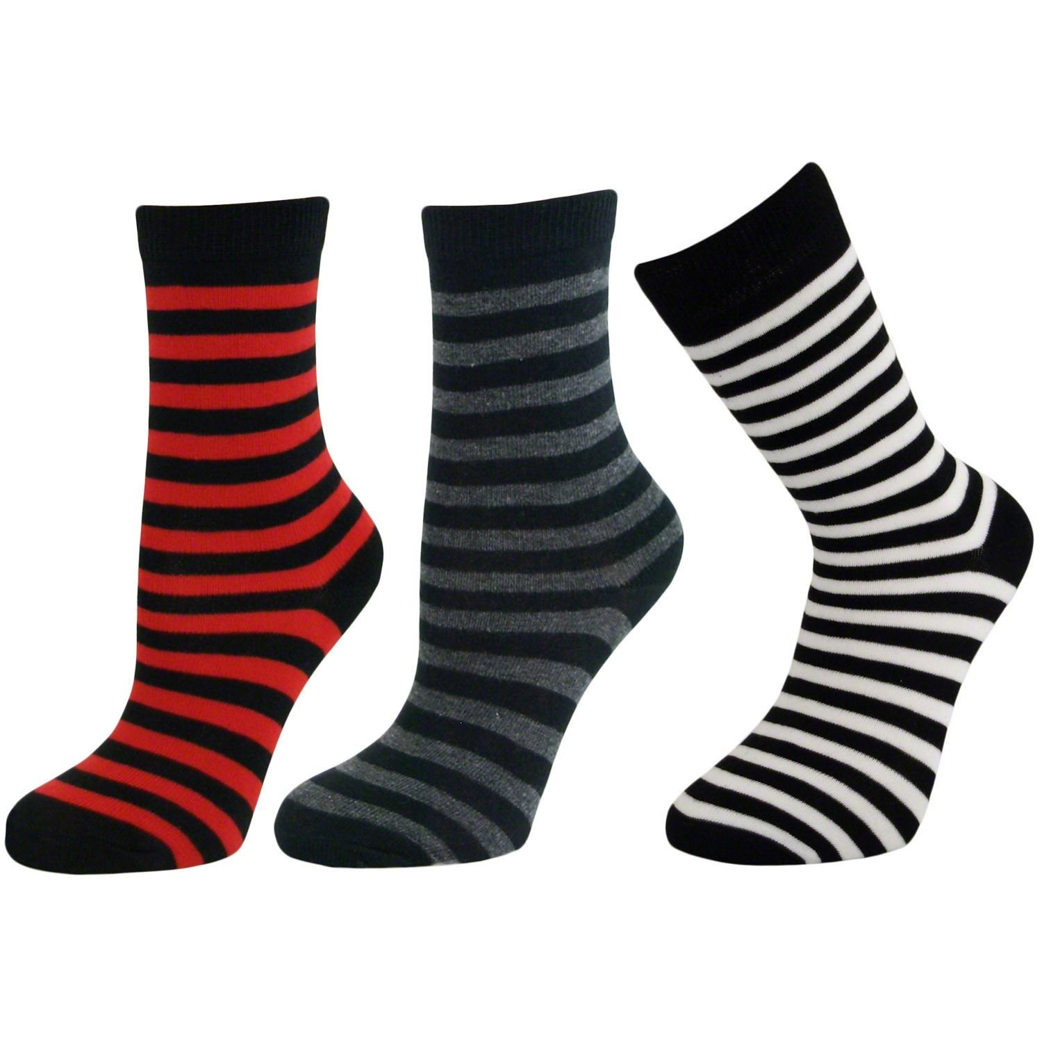 Men Boys Thin Stripes Formal Casual Cotton Short Ankle Socks New d2d Socks 7810-9876-9920