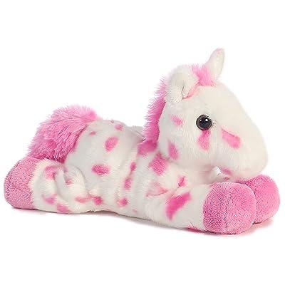 """Aurora - Mini Flopsie - 8"""" Lady: Toys & Games"""
