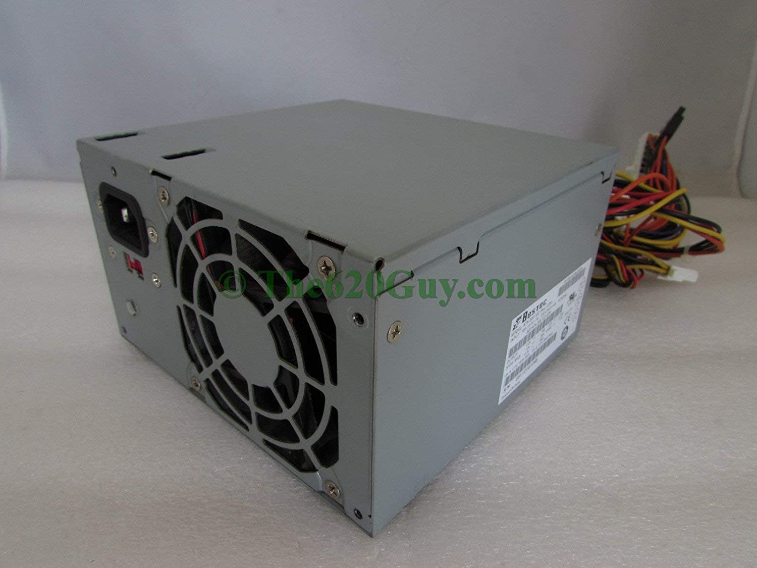 HP Genuine OEM Original 5188-2625 Bestec ATX-300-12Z Rev:CDR 300W Power Supply (Renewed)