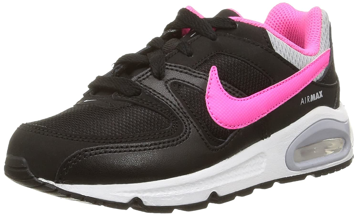 Nike Air Max Command (PS) -, Homme, Multicolore (Copa/White-Copa-White), Taille 30