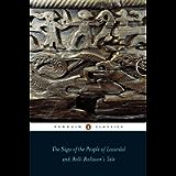 Norse & Icelandic Sagas