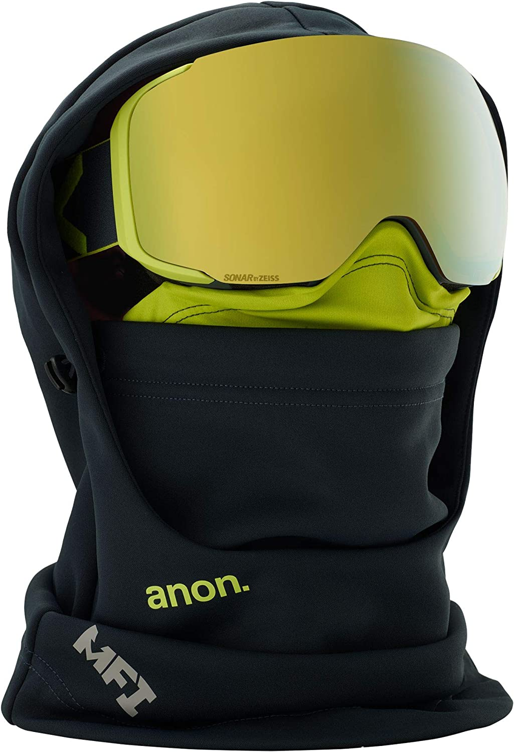 Anon MFI Hooded Clava Balaclava Mens