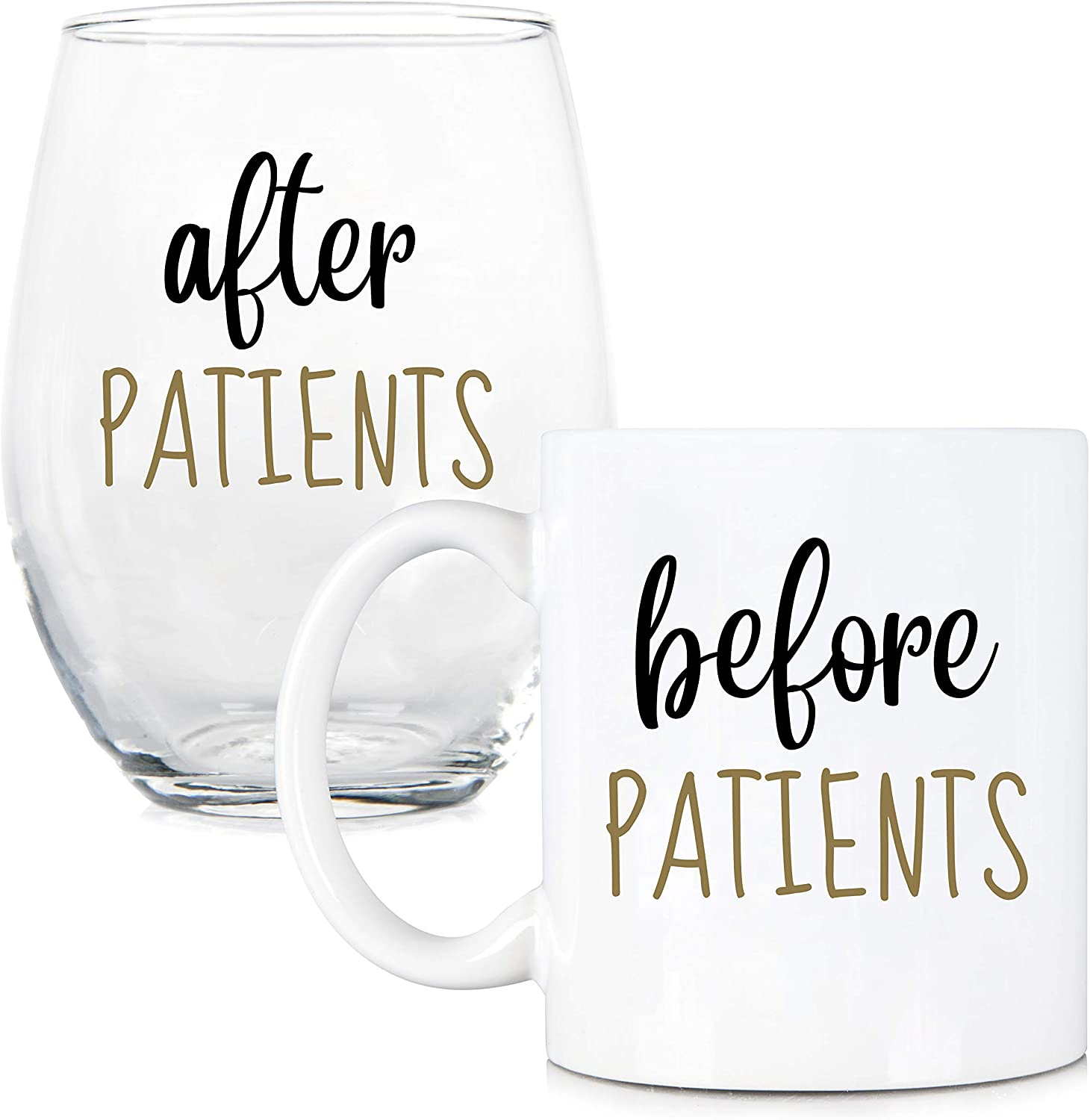 Before Patients After Patients Mug Review