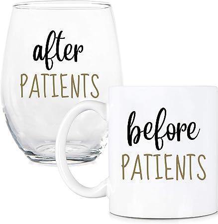 Coffee Mug & Wine Tumbler