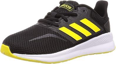 adidas Runfalcon K, Zapatillas de Running Unisex Niños: Amazon ...