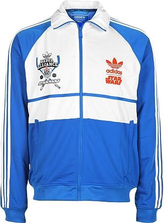 Wg Jacke Star Tt D Wars Adidas hQrxtCds