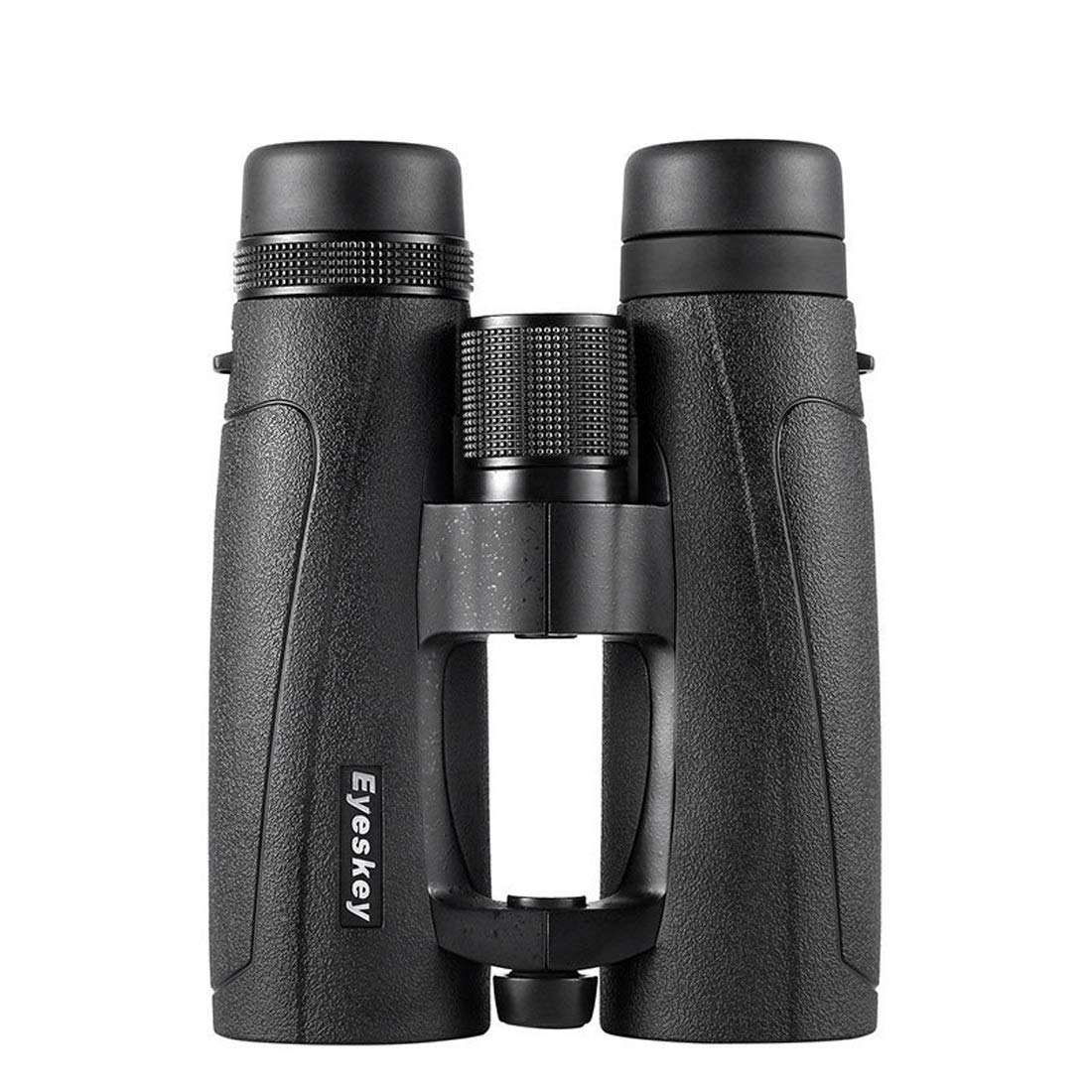 LNLW Telescope High Power for Adults with Hand-Selected Prisms and HD Glass, More Clear and Sharp (Size : 8X42ED)