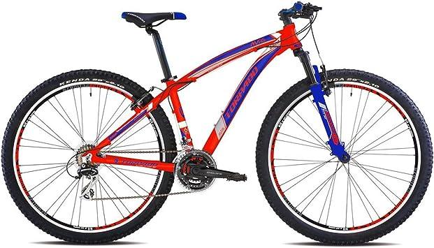 torpado bicicleta MTB Mars 29