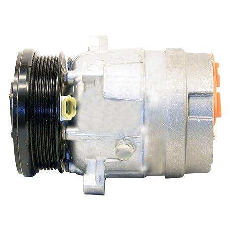 TCW 15 – 20192 a/c compresor y embrague (probado Seleccionar)