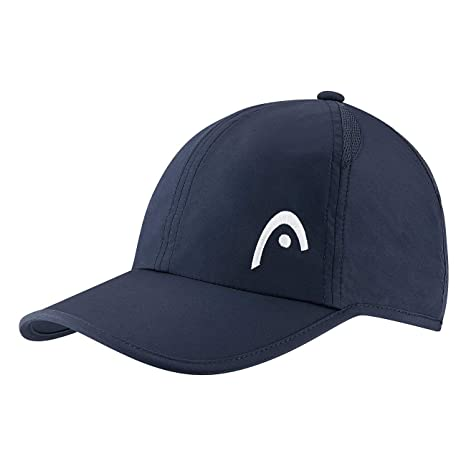 Head Pro Player Cap Gorra, Azul Marino, Talla única: Amazon.es ...