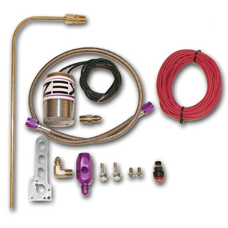 ZEX 82010 Nitrous Purge Kit