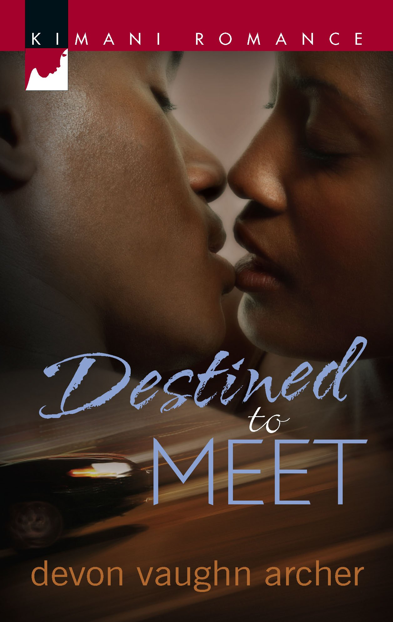 Download Destined To Meet (Kimani Romance) ebook