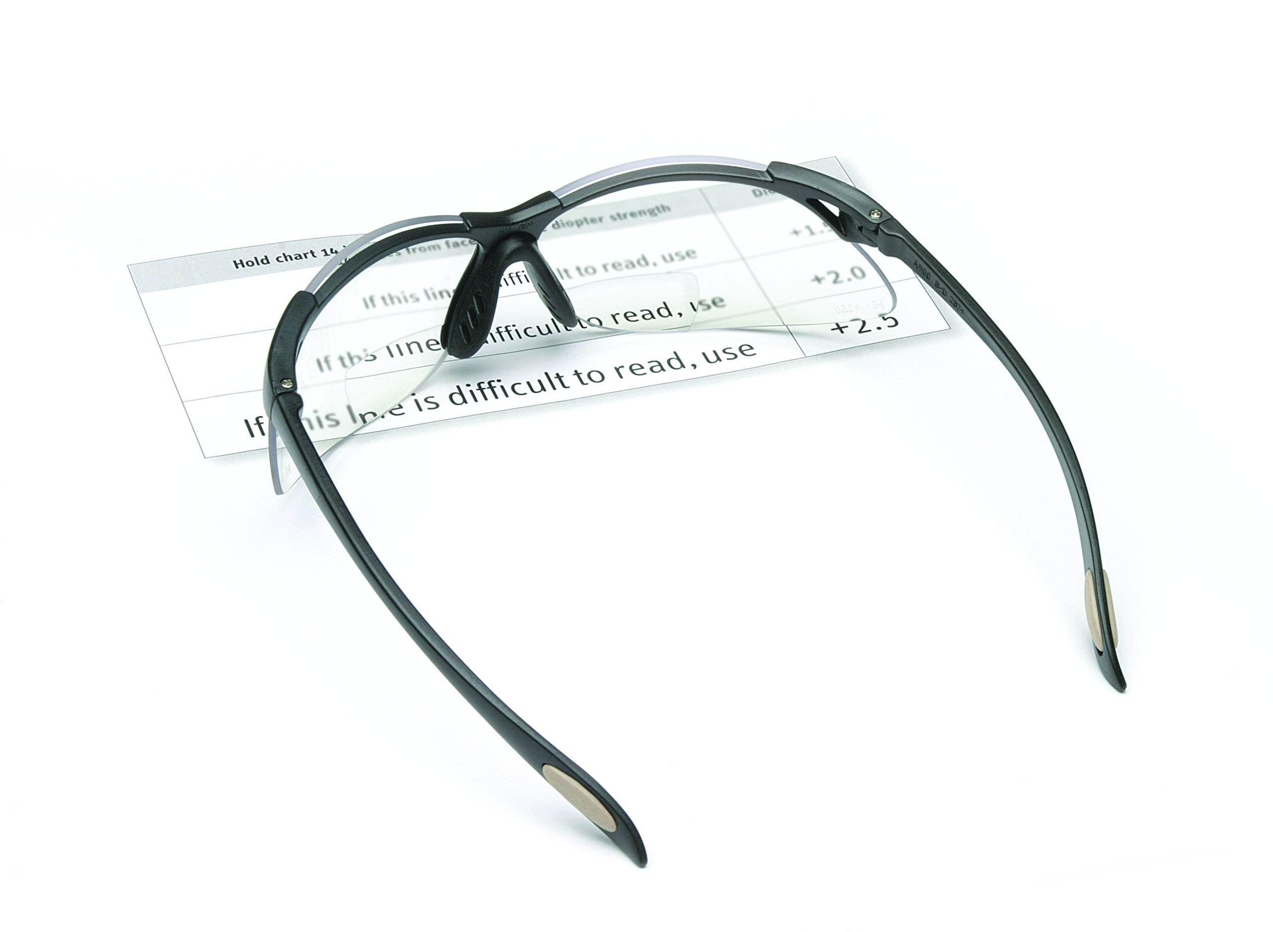 Uvex A950 Safety Glasses