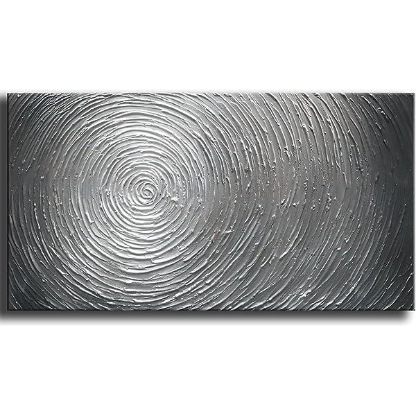 Amazon.com: Pigort - Lienzo decorativo para pared, diseño ...