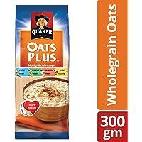 Quaker Oats Plus - Multigrain Advantage - 300 gm