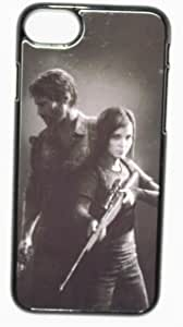 iphone 7 cove (black) of the video game the last of us