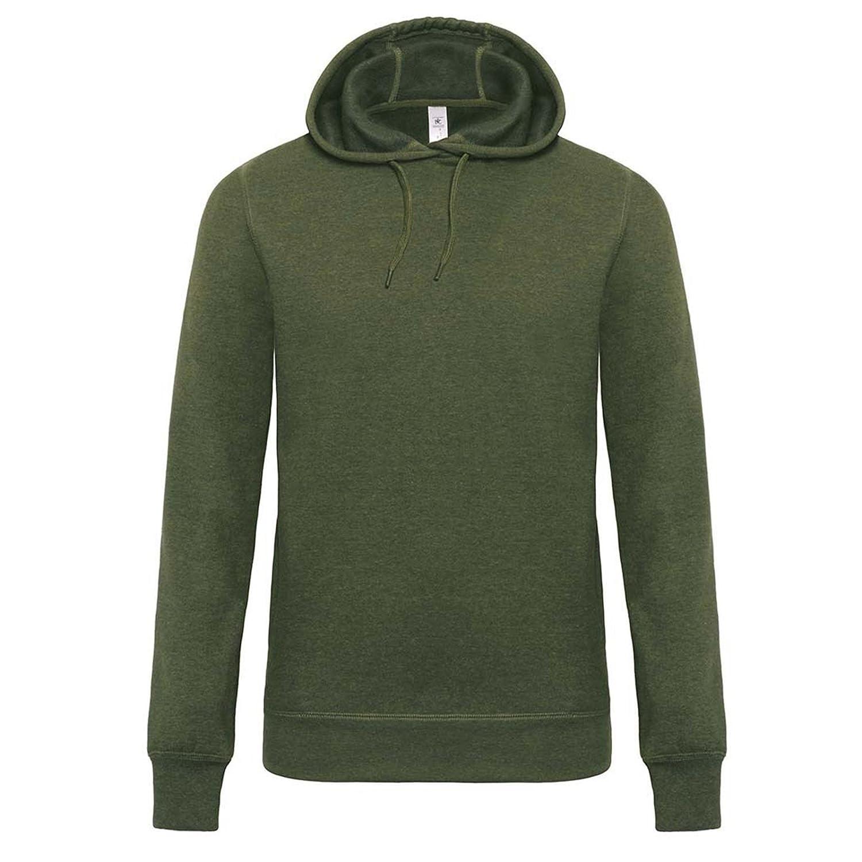 B&C Denim Herren Modern Sweatshirt