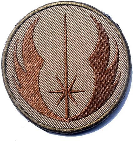 KingNew Parches de insignias Star Wars Jedi, parche bordado para ...