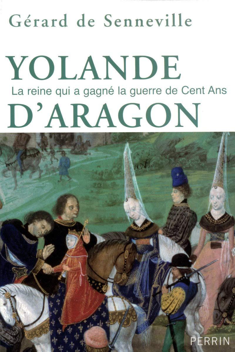 Yolande of Aragon