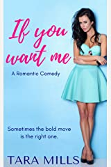 If You Want Me Kindle Edition