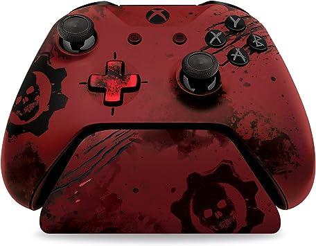 Gears of War 4 Crimson Omen 2.0 Controller Stand Xbox One ...