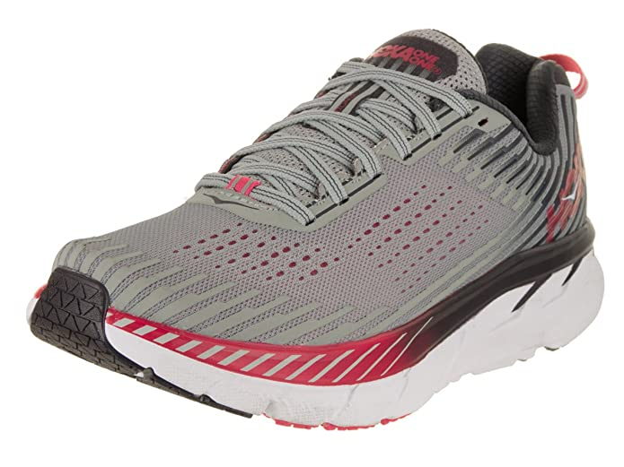 Hoka One One Women's Clifton 5 Running Shoes review