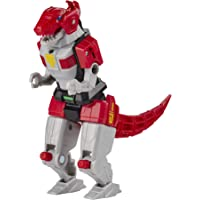 Power Rangers Mighty Morphin Mastodon Dinozord and Pterodactyl Dinozord Toy 2-Pack Action Figures Part of Dino Megazord…