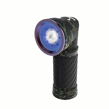 iProtec Night Commander Blood Tracker Light