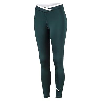 Puma Damen Soft Sports Leggings 7/8 Sporthose
