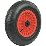 Rolson 42511 Wheel For Hand Truck Amazonfr Bricolage