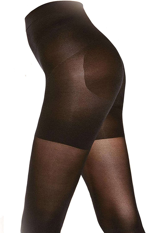 Gatta bye Cellulite Ladies Tights Stockings against Cellulite 50den