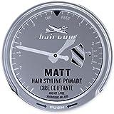 Cire Move Mat wax - 40ml - Legend Hairgum - Normaux - Fixant, Mat